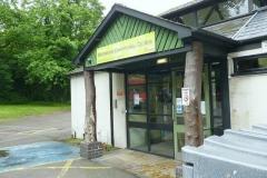 sherwood-community-centre