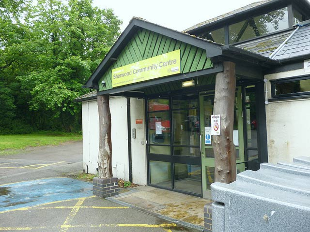 sherwood community centre